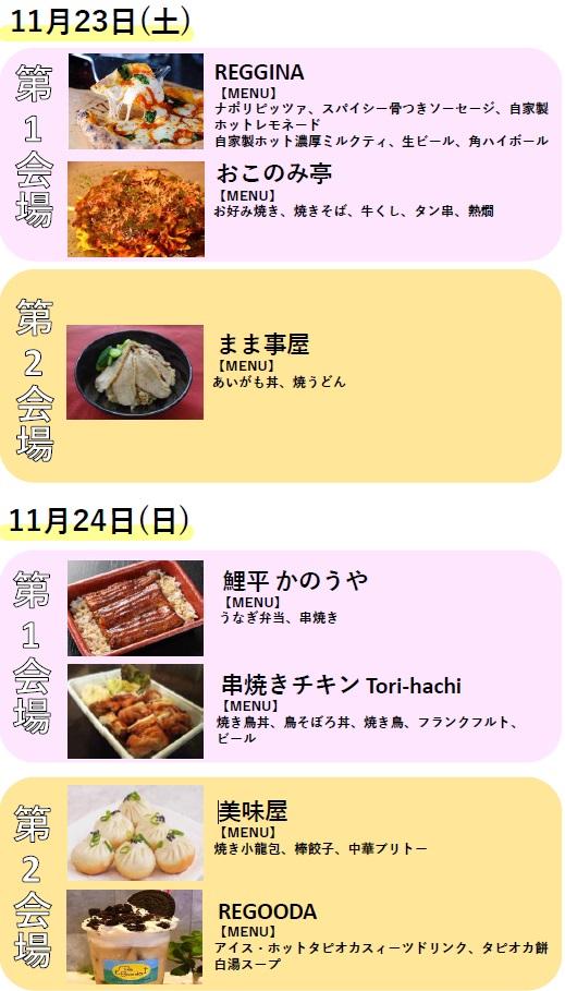 第81回岩本町・東神田ファミリーバザール